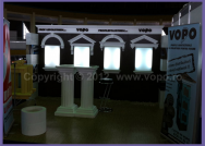 Stand VOPO Expo Construct
