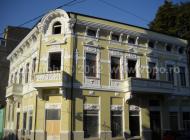 Resedinta particulara zona biserica Armeneasca