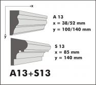 A13+S13