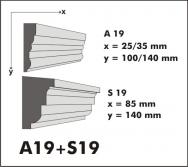 A19+S19