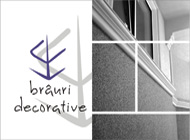 Brauri decorative