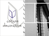 Coltare decorative