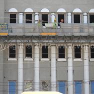 Elemente arhitecturale din polistiren pentru fatada